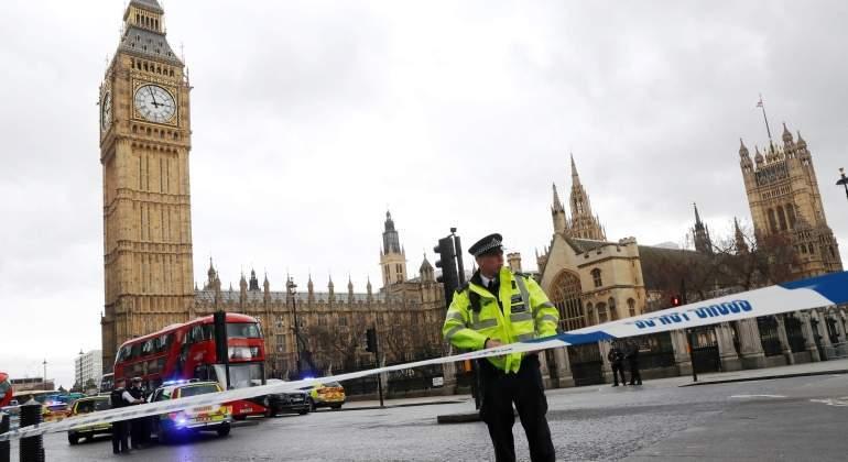 Embajada de México activa protocolo de emergencia por atentado en Reino Unido