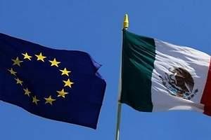 Gran acuerdo entre México y UE