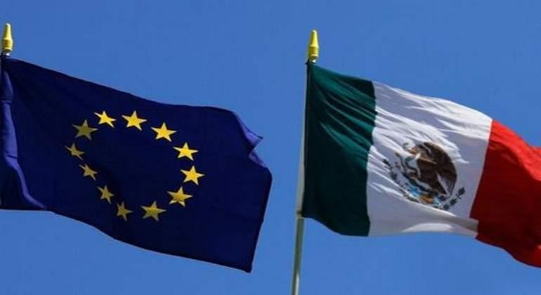 EPN anuncia primer acuerdo para modernizar TLC con la Unión Europea