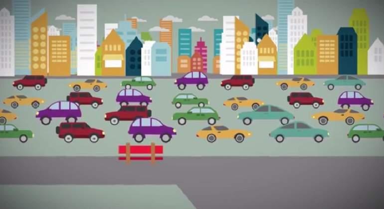 Promulgan norma para reducción de estacionamientos en la CDMX