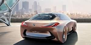 BMW ya tiene rival para el Tesla Model 3: el i5 será eléctrico, autónomo y llegará en 2021