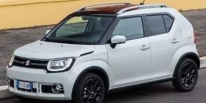 Nuevo Suzuki Ignis: un mini SUV que esconde grandes sorpresas en su interior