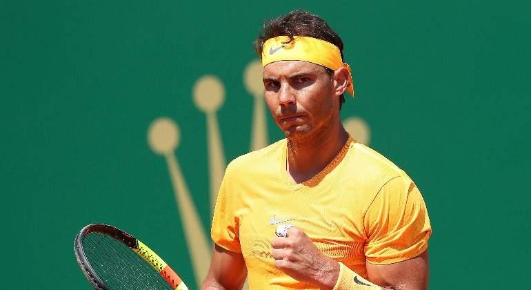 Nadal intimida y se mete en semifinales