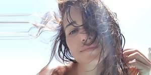 Paula Echevarría: su topless casto levanta pasiones