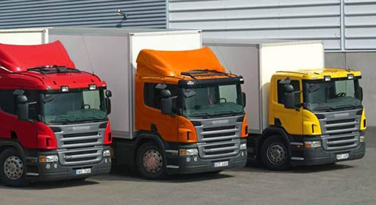 Vehiculos-industriales