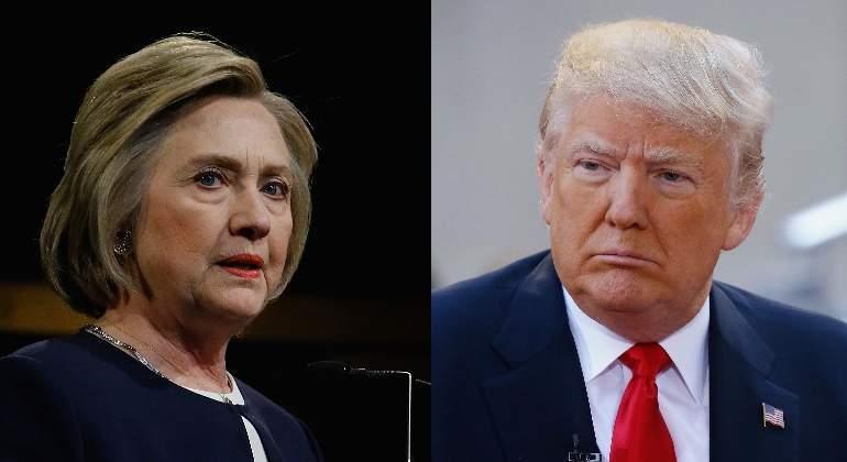 Partido Demócrata presenta demanda y denuncia conspiración en elecciones de 2016