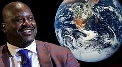 No cree que la Tierra sea esférica