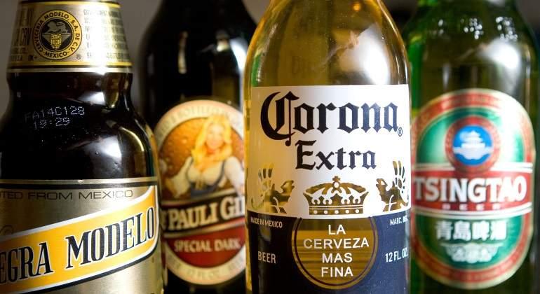 Este viernes se celebra el Día Mundial de la Cerveza