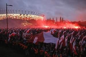 Polonia, nueva amenaza europea