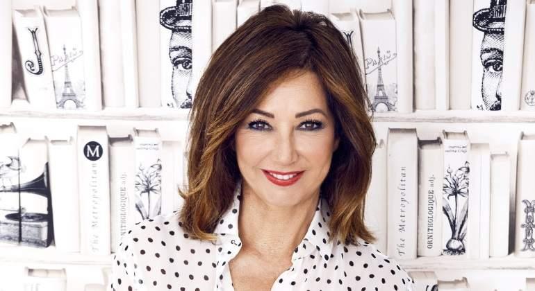 Ana Rosa muestra sus cartas para el inicio de temporada: entrevista a María José Carrascosa