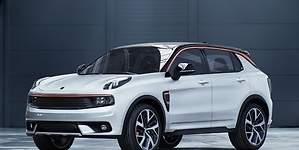 Lynk & Co, la lujosa marca blanca de Volvo, presenta su primer coche