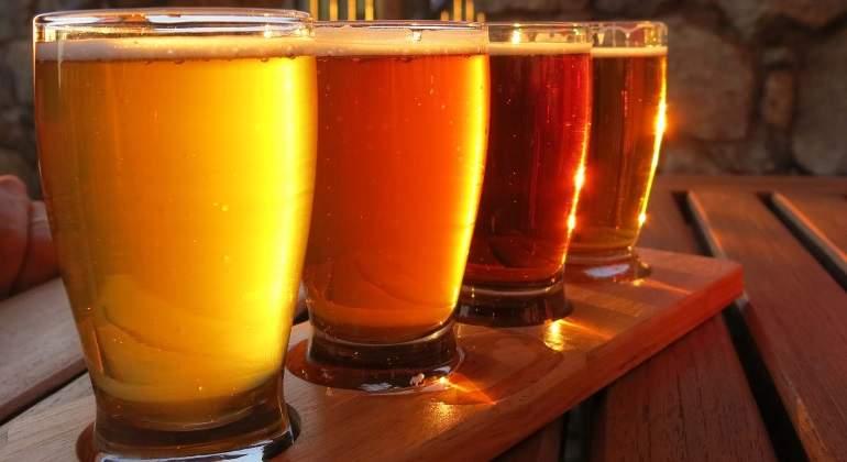 Traspaso de marcas clave en el mercado de cerveza