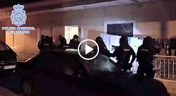 Detenido en Murcia por enaltecimiento del terrorismo