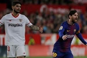 DIRECTO: Sevilla - Barcelona