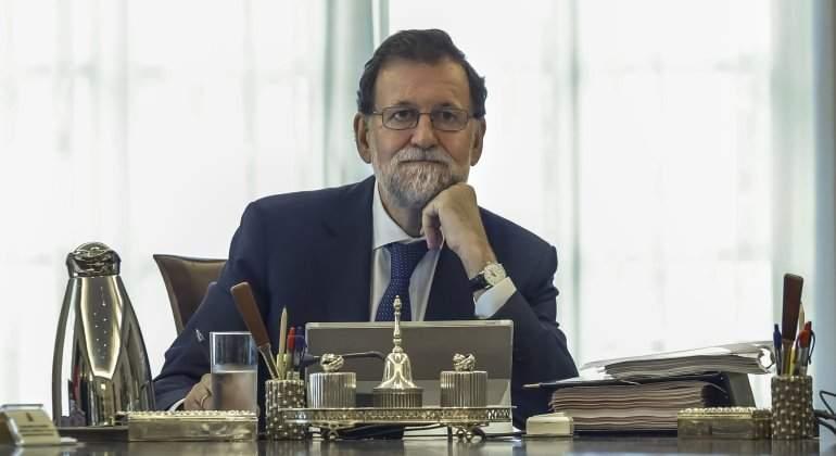 Rajoy avanza que la economía española crecerá una media de al menos el 2,5% hasta 2020