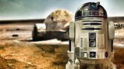R2 D2 Star Wars