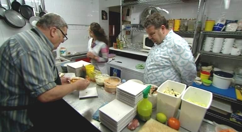 Chicote Acude Al Restaurante Más Sucio De La Historia De
