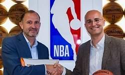 Dunkin Coffee, nuevo patrocinador oficial de la NBA en España