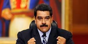 El CNE de Venezuela congela el referendum revocatorio