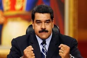 Suiza sanciona a Venezuela