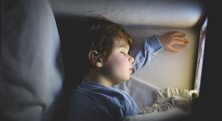 Nino-durmiendo
