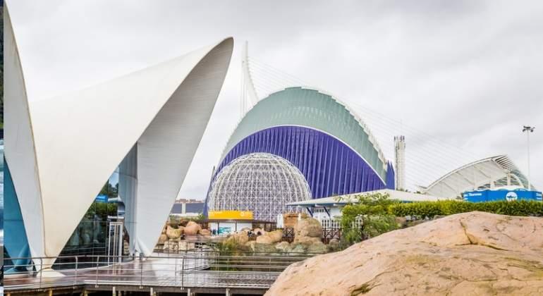 Valencia activa su protocolo de contaminación y aconseja no hacer deporte al aire libre