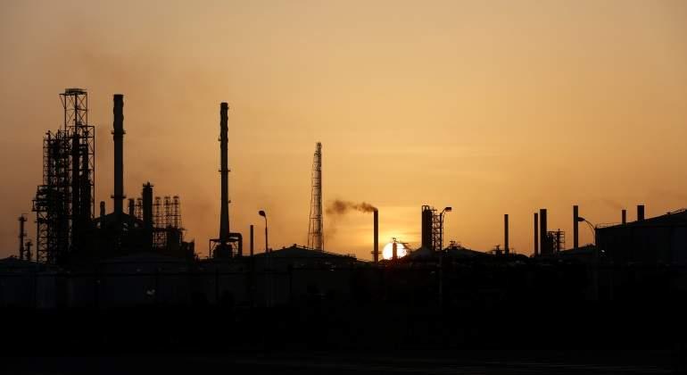 Interrupción eléctrica afectó la Refinería Cardón