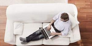 Claves para ser productivo cuando trabajas en la casa
