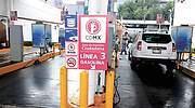 Verificacin vehicular en la CDMX