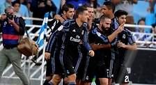 El Madrid asegura el futuro de Bale