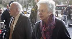 Marta Ferrusola manda en el dinero de Andorra