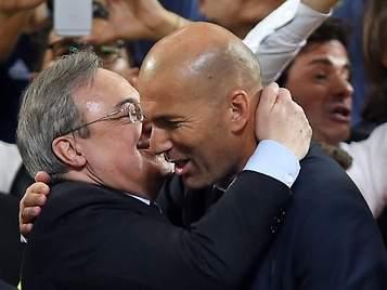 La traición de Florentino Pérez y Zidane al futuro de Bale como jugador del Madrid