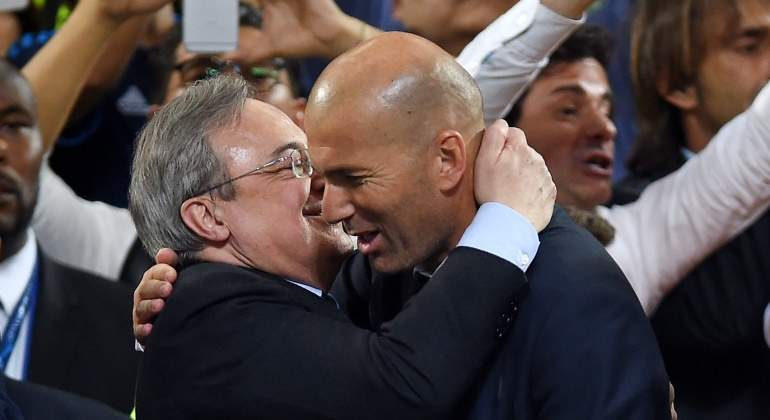 Su traición al futuro de Bale como madridista