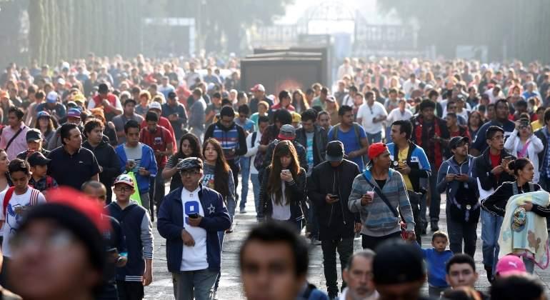Desempleo bajó en el tercer trimeste del año: Inegi