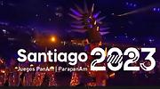 A tres años de los juegos Panamericanosde Santiago 2023