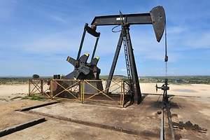 Peligra el petróleo de Burgos
