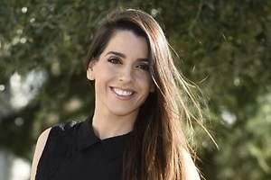 Ruth Lorenzo: Me dicen que puedo ser buena actriz, pero no lo tengo tan claro