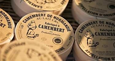 El Camembert, uno de los grandes quesos del mundo, está a punto de extinguirse
