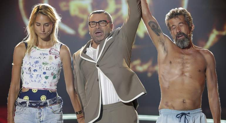 José Luis, el rey pescador,  se deshace de Laura y Alba y gana Supervivientes 2017
