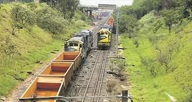 Portugal impulsa un nuevo ferrocarril de mercancías a España por 700 millones