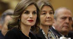 Doña Letizia no va a Arabia Saudí: allí las divorciadas son consideradas adúlteras