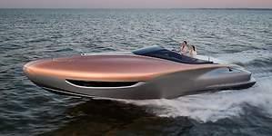 Lexus Sport Yatch: lujo, confort y dos motores V8 para surcar los mares