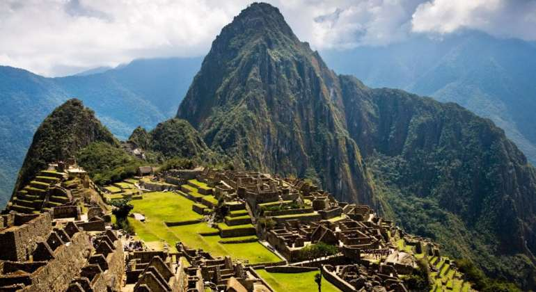 Gobierno evalúa instalar un teleférico para ingresar a Machu Picchu