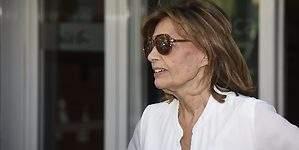María Teresa Campos se está haciendo análisis