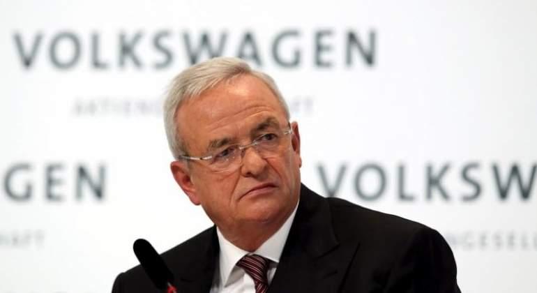 Detienen en Miami a ejecutivo de VW por motores 'amañados'
