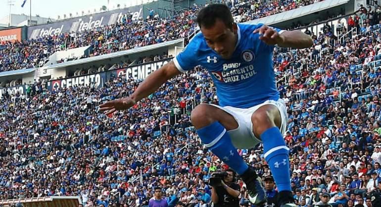 Indeporte fija fecha para formalizar sede del estadio de Cruz Azul