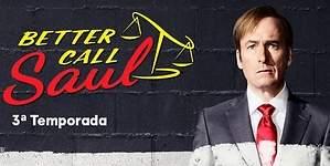 Movistar+ pone fecha de estreno a  Better Call Saul
