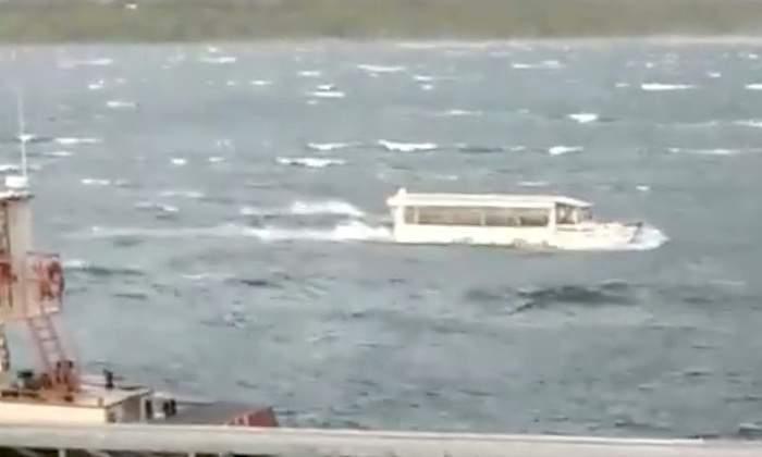 El capitán del barco naufragado en Missouri dijo a los pasajeros que no se pusieran los chalecos