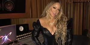Mariah Carey al límite: pesa 119 kilos