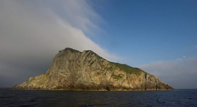 Okinoshima, la isla que no admite mujeres, Patrimonio de la Humanidad